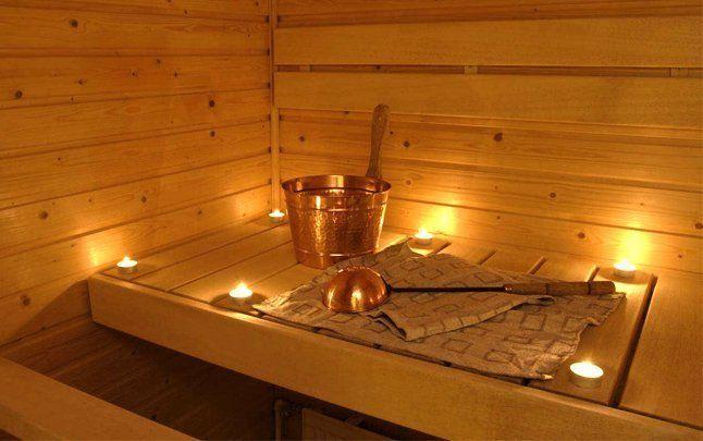 светодиоды в баню, фото, фотографии, картинки, проект