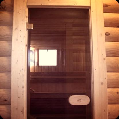 дверь стеклянная в баню, фото, фотографии, картинки, проект
