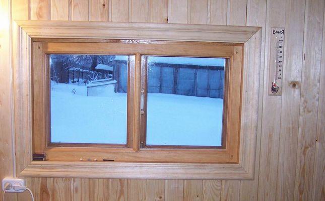 окна в баню, фото, фотографии, картинки, проект